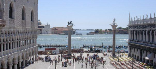 Gita fuori porta in città d'arte: Venezia