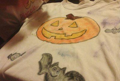 Attività per Bambini: Attività per festa Halloween