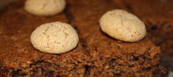 Ricetta Torta di Pane ed Amaretti