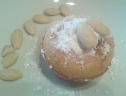 Ricetta Muffin alle Mele e Mandorle