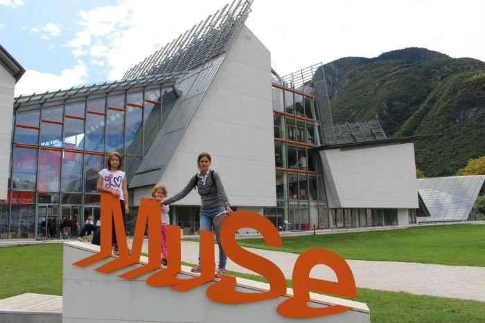 Visita al Muse di Trento - Soscasalinghe f98adefa632a